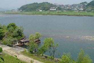 四万十川に習って自然製法