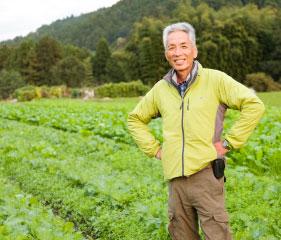 農家の自家用米、お分けします